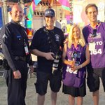 So many happy faces in #LosAngeles thanks to the #inspiration and #energy of @LA2015 #ReachUpLA #LAPD @LAPDSOWG2015 http://t.co/x9NHV2dvHj