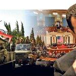 Поддержим этого смелого человека. После ряда побед армии Сирии над ИГИЛ, Обама отдал приказ бомбить Сирию. #БашарАсад http://t.co/mgp3dhsQ2j