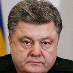 Порошенко: Украинские военные не уйдут далеко от Широкино Подразделения ВСУ после выхода из http://t.co/CrfoQBLjNp http://t.co/pUUyXRJqzL