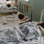 Отравившихся детей в детском лагере под Озёрском отправили по домам #новости #Челябинск http://t.co/vnkxcK5z2P http://t.co/LLYkS8pFco