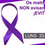 #FF Hoxe estaremos todos na praza maior ás 20.00. Todos contra a violencia, acompáñanos! #ourense http://t.co/MPVCVE5lUm