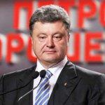 Порошенко рассказал о громких победах силовиков в «АТО» По словам П.Порошенко, противник стан http://t.co/qjaj54Skq3 http://t.co/MxIQOpCQMR