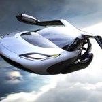 【期待大】空飛ぶクルマを米企業が開発中!オート運転機能も http://t.co/HCsKqGLUDX 離陸前に目的地を設定し、天候や燃料の残量、交通状況などを計算して安全に飛行できる。1度の飛行距離は800km以上とも。 http://t.co/ZRQ05CvwUq