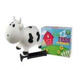 #WIN Adorable KidZZfarm Animal Hopper 1 on offer suitable 12 months plus. To WIN RT & Follow @SkibzBibs ends 30.8.15 http://t.co/4RzuPJOpuK