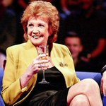 ITV to re-show Cilla, starring Sheridan Smith, starting tomorrow night, in tribute to Cilla Black http://t.co/9fQNrXsTt2