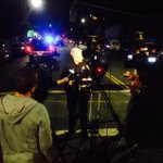 #Oakland OIS Suspect killed Oakland officer in stable condition...OPD PIO says suspect was sexual assault suspect. http://t.co/HQKJliULjx