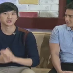 Dito sa PBB, youll be able to see the REAL Richard Juan. - Richard #PBB737Online http://t.co/2mOjuowLkf
