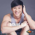 Richard Juan? Srsly? It should be Richard Hwan! I dont understand ppb at all. ???????????????? http://t.co/JkYbspuFYF