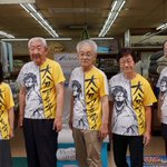 【写真追加】東京会場では25万人超が来場した「進撃の巨人展」大分で開幕 8/30まで http://t.co/yFLeL1Ga3D http://t.co/i6c1rSpcRs