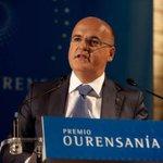 Hoy está de cumpleaños el presidente del @PPdeOU y de la @DeputacionOU @ManuelBaltar,  felicidades http://t.co/WQ44HSj79C