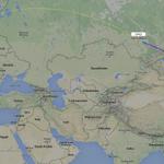 Finnair flight #AY62 from Hong Kong to Helsinki is diverting to Novosibirsk http://t.co/cyVSDNv7PB http://t.co/NKvgDHCDJi