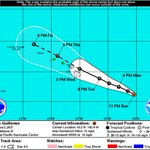 11p forecast track for #Guillermo is out. http://t.co/lJGQAMtNFy #HINews #HIwx http://t.co/w2dVvjpe6L
