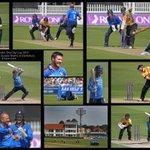 Slide of photos from yesterdays #RLODC match @kentcricket v Sussex Sharks #cricket #superkent #kentcricket http://t.co/SSIvHNB6AC