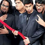 Irrfan Khan, #AIB team up for spoof on Bollywood party numbers. Watch the video here! http://t.co/qQ8tC6uym8 http://t.co/4GYxxLBqW1