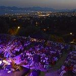 Retour en images sur la merveilleuse soirée Jazz à Domergue hier avec @ChampianFulton #Cannes ! http://t.co/yktYBlYtwv
