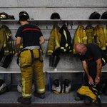 """""""@LaRegion: #Ourense Los bomberos perdieron un 24% de personal en 10 años⁰ http://t.co/VPjzVwyike http://t.co/KuacYoOWrA"""" ¿Se acabo fuego?"""
