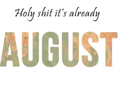 Гороскоп на август 2 15 года общий, любовный гороскоп