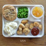 Photos of #school lunches from around the world will make US kids want to #StudyAbroad http://t.co/PcQn3iV4Mi #food http://t.co/UjbQyQFCWK