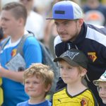 GALLERY: See if you can spot yourself in our gallery from yesterdays #watfordfc Open Day. http://t.co/rxyqF6BMCV http://t.co/gtN9KFZsEa