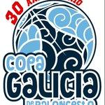 A XXX Copa Galicia Sénior Masculina 2015 xa ten sede e datas: Ourense, 18 e 19 de setembro. http://t.co/Fbm0jvIwBJ http://t.co/chTUVy9iej