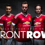 Introducing adidas front row. Putting fans at the heart of the game. Register http://t.co/lqiuJt4Q19 #BeTheDifference http://t.co/TSgzGckpSm
