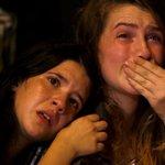 【エルサレム】ユダヤ教徒のゲイ・パレード襲撃、16歳女性が死亡「善良な人に限って悪いことが起きる」 http://t.co/pZGso7RUno http://t.co/pErV39Cq9x