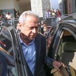 José Dirceu é preso na 17ª fase da Lava-Jato. http://t.co/GgSV50sg4W http://t.co/G9qDNGJxSU
