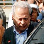 José Dirceu é preso em nova fase da Operação Lava Jato http://t.co/HPD8rGsMm8 http://t.co/VzbrEH67LW