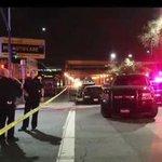 "Residents near #Oakland shooting scene reported hearing ""20-40 shots fired."" @AlexSavidgeKTVU live from scene @ 430am http://t.co/2LCLGlLWxB"