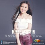 Ang Bungisngis Bebot ng Bulacan, Mikee Agustin! #PBB737BigReveal http://t.co/jeofNCTdaD