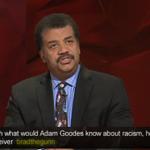 When @neiltyson just explain that Australians are racist using maths? #qanda http://t.co/XcOs4WGfN8