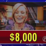 Congrats @LisaVaughnWPTV for winning @letsaskamerica and scoring $8,000 for your charity! http://t.co/iZTOLjBPyh
