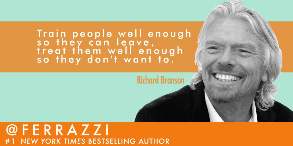 Your #MondayMotivation from @richardbranson that I heartily endorse. http://t.co/SAWxzo1FRl