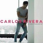 @guaparadio  estreno Mundial el 7 de Agosto @_CarlosRivera #ComoPagarte #NuevoDiscoCR 💽 @ClubFVR @ClubFVRQRO http://t.co/EpoBz2lvkM