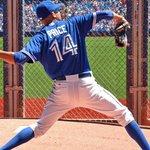 ????????...☺️ RT @MLB: Looks good on ya, @DAVIDprice14. http://t.co/vn1ERz8YKw
