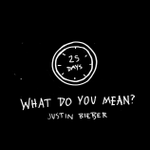 Only 25 more days! Gah! @justinbieber #WhatDoYouMean http://t.co/UKKOP86vPy