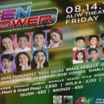 Abangan ang Teen Power the Kabataang Concert on August 14! #PBB737Online http://t.co/ut3fgu3eFw