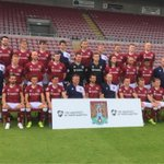 Team photo taken this afternoon http://t.co/X2FvT3TlhI
