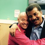 All is forgiven #ManhugAndMakeUp @QandA @neiltyson http://t.co/tJJ8veXkor #qanda http://t.co/N8DsPbpibr
