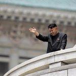"""Kim Jong-Unille rauhanpalkinto """"oikeudenmukaisuudesta ja inhimillisyydestä"""" #hs #pohjoiskorea http://t.co/mFGmK2jvJa http://t.co/cUXdVTsIYH"""