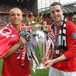 "Thiago Silva: ""PSG is a step up from #MUFC"" League titles: PSG - 5 John OShea - 5 Wes Brown - 7 http://t.co/HxrPxepMvD"
