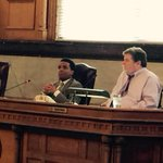 Smitherman: all cops he knows favor body cams. @local12 http://t.co/6PnlKz3MvG