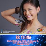 BB Ylona and send to 2366 #PBB737LigpitBahay http://t.co/oZruCUStLy