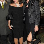 Cilla & I used to tease each other about who had the best legs...I think she did! #CillaBlack at #TheIvy http://t.co/wLYkmFCLYU