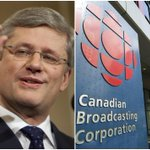 #Harper, the federal election, and the future of the @CBC http://t.co/004DSecKr6 #cdnpoli http://t.co/ZF3Vs2fp2t