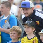 OPEN DAY: #watfordfc Open Day 2015 video - Check out the best bits here: http://t.co/HRjLpCeHyv http://t.co/EOdxKebueJ