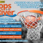 Registration for Hoops on the River ends August 7th! Make sure and sign up today at http://t.co/FTAgMPfvAw #HOTR2015 http://t.co/FaqAA1F8Dt