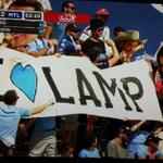 New York City fans welcome Frank Lampard... (via @6thBoroughBlues) http://t.co/zGtKk3xwNX