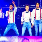 .@somosCD9 se presentó ante 20 mil fans en el Auditorio Nacional http://t.co/SPmNGOtFRU http://t.co/qKhEk5AFZl
