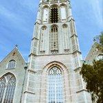 Blijft een mooi ding die Laurenskerk. #Rotterdam http://t.co/hg3YUZsGit